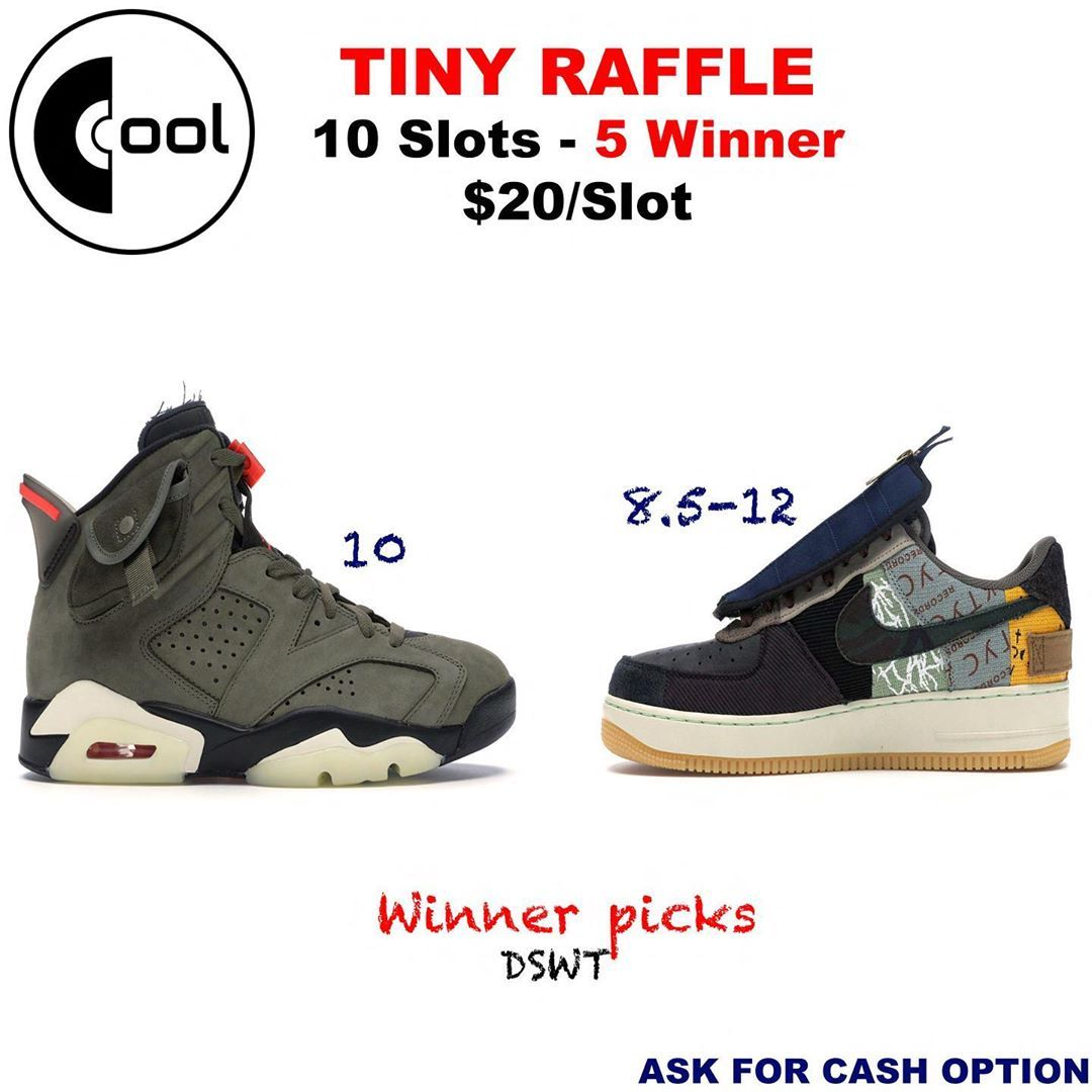 RAFLES  TINY RAFFLE Winners of Mini Raffle will advance to the 5 Winners Mini Raffle  1 2 3 4 5 6 7 8 9 10  Dm with questions or enter the raffle