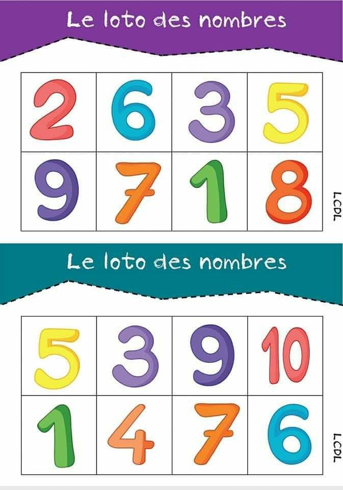 Épinglé par laurianne Dupré sur Lettres/ chiffres en 2020 ...