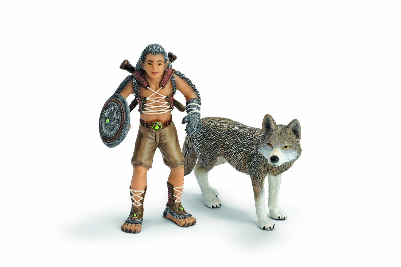 *NEW* Schleich 70428 Bayala Noctis Figure /& Panther