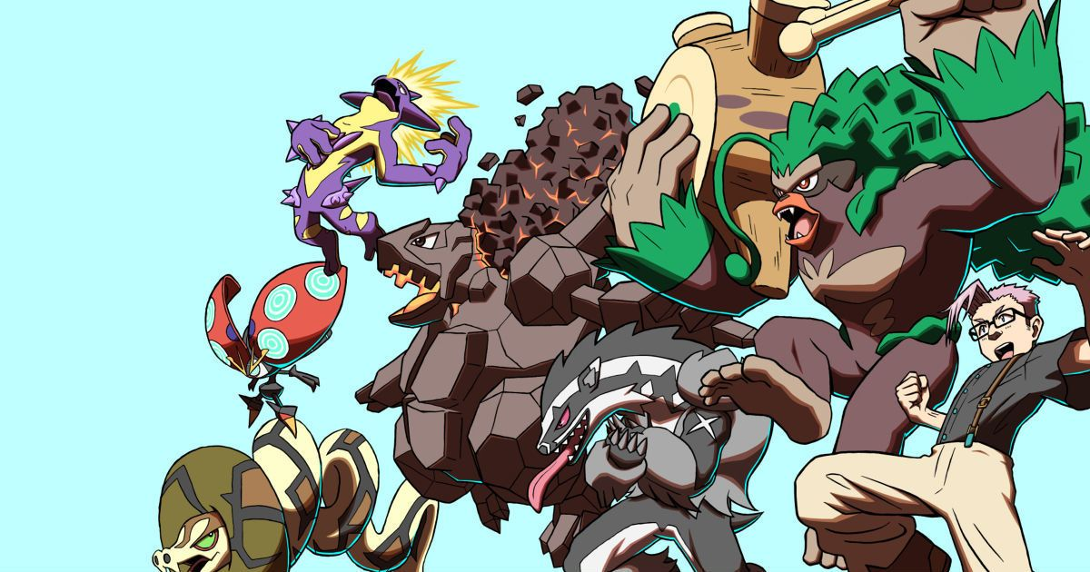おすすめ ポケモン 剣盾 旅パ 【ポケモン剣盾】最強パーティ おすすめの組み合わせ