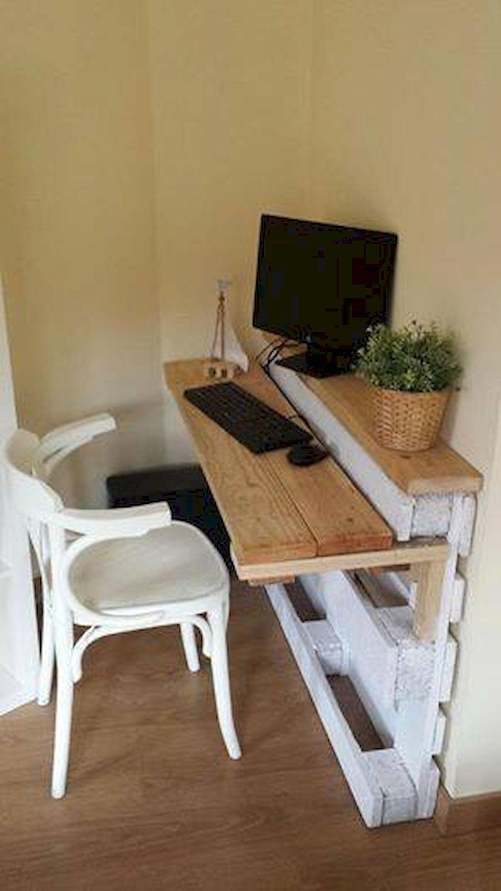 42 Incredibly Modern puter Desk Design Ideas