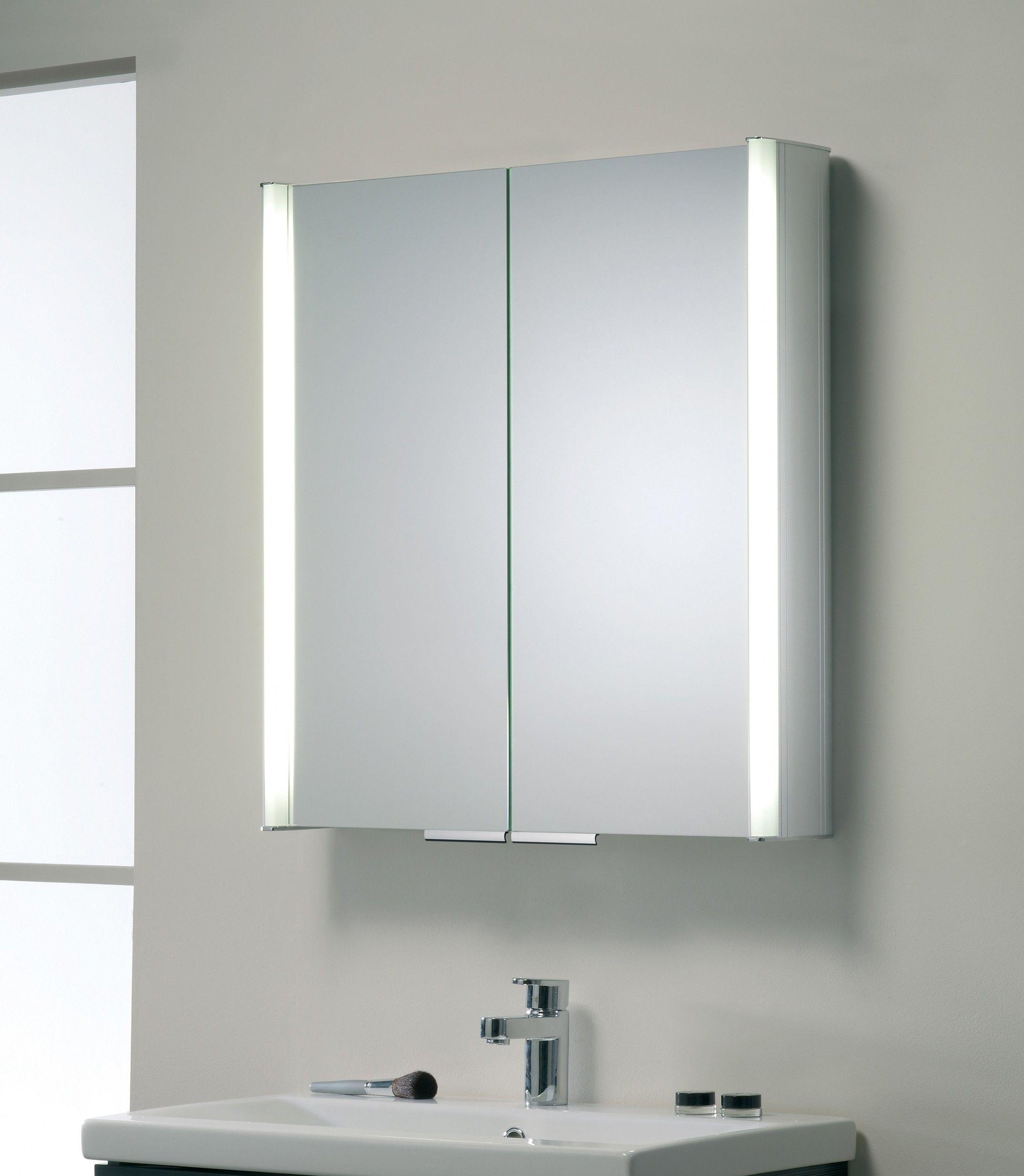 Mesmerizing 60 led bathroom lighting mirror design decoration of led bathroom lighting mirror bathroom mirrors ideas bathroom pinterest bathroom mirrors amipublicfo Images