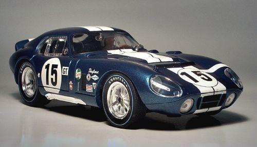 My dream car  Shelby Daytona Coupe  Wheels  Pinterest  Ford GT