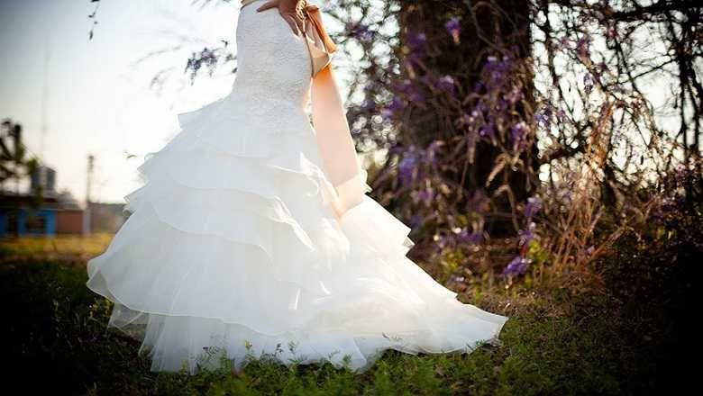 Vestidos de boda wallapop