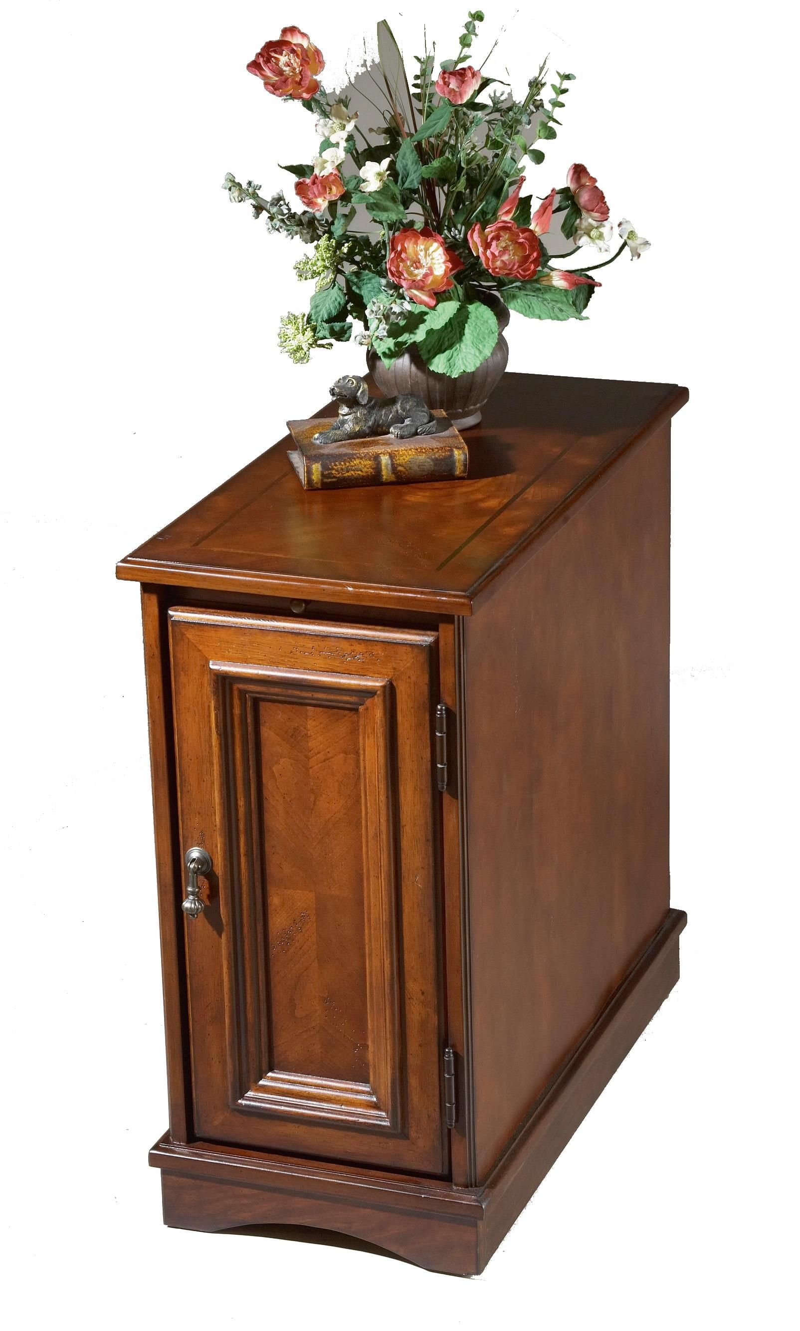 Butler Specialty Company Tables 1 Door Chairside Chest Darvin Furniture Occasional Cabinet