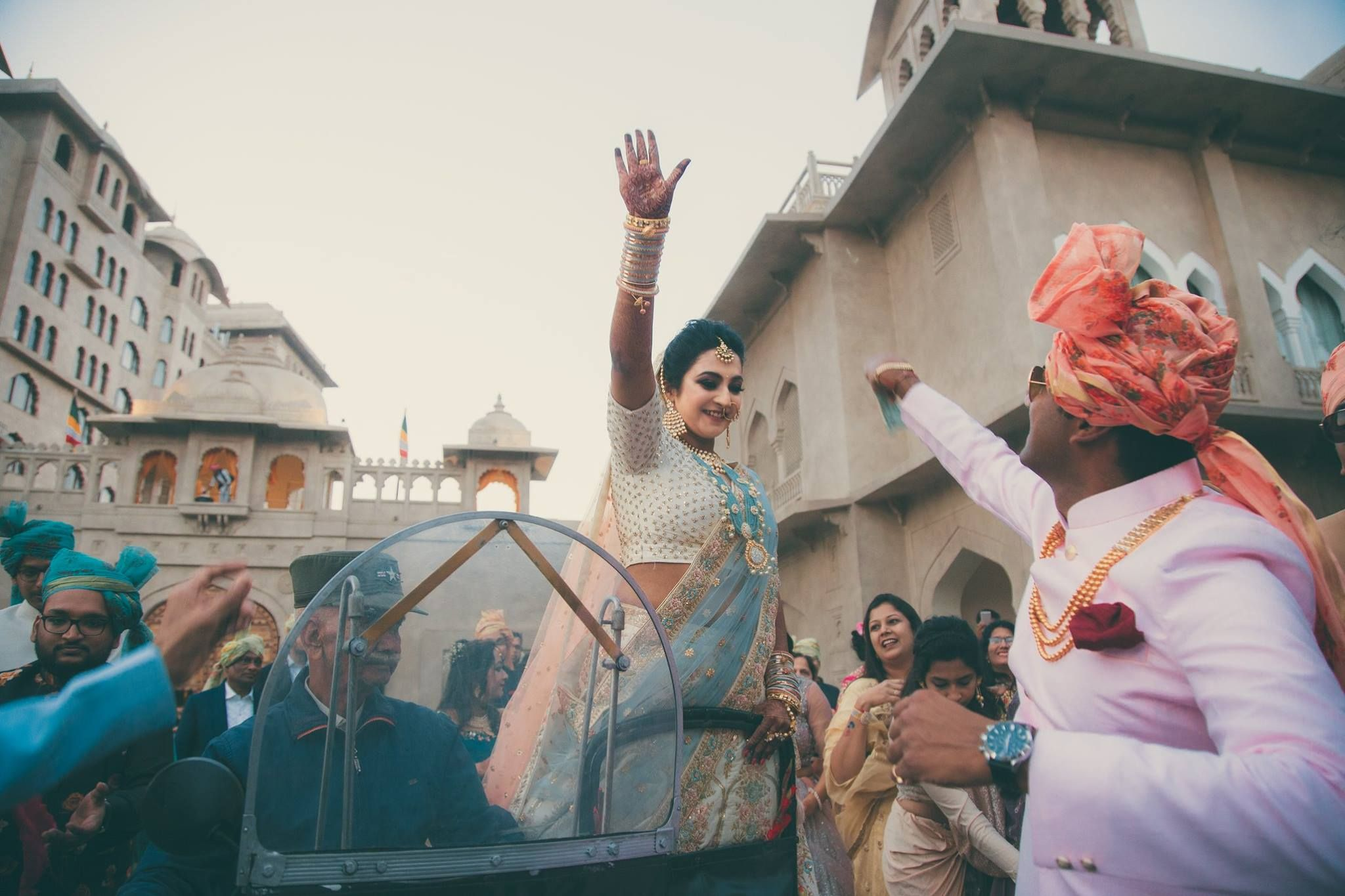International wedding planner in Gurgaon Wedding