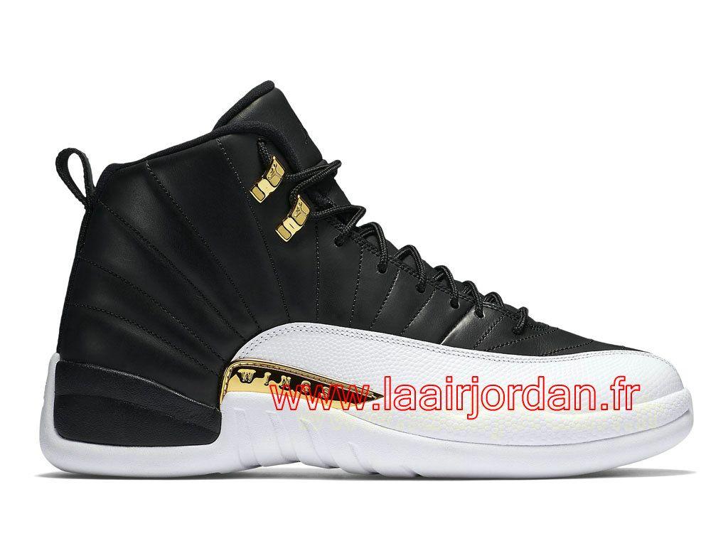 design de qualité 55d77 c35d3 Air Jordan 12 Retro Chaussures Nike Jordan prix Taille HOmme ...