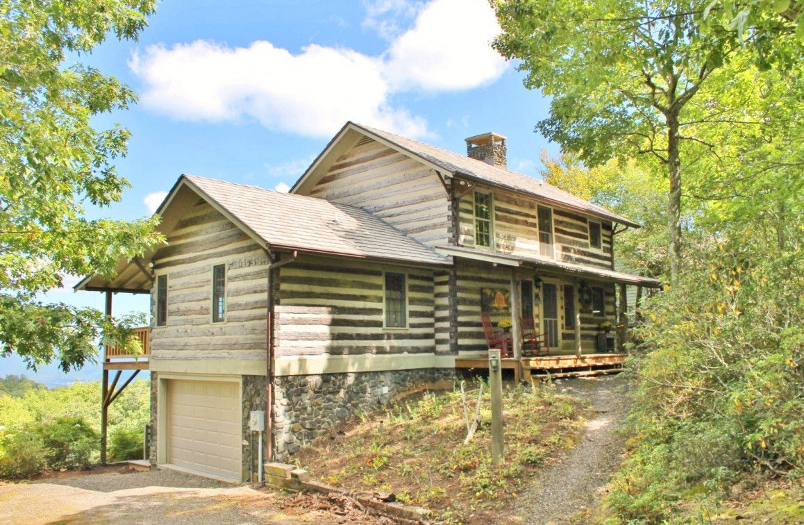 Search for Real Estate Log cabins for sale, Cabins for