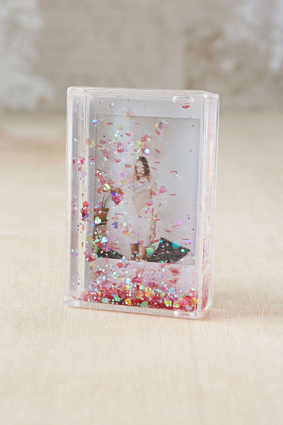 Mini Instax Glitter Picture Frame The Suite Shop Glitter