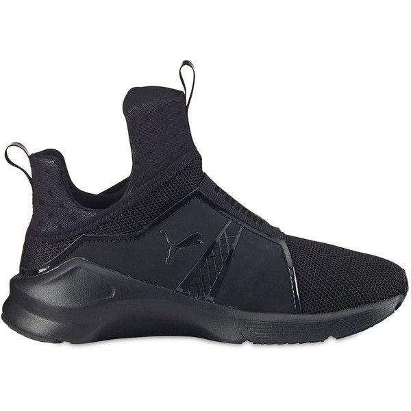 Puma Select Women Kylie Jenner Fierce Core Sneakers ($76