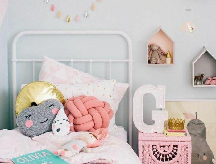 44 Super Idees Pour La Chambre De Fille Ado Comment L