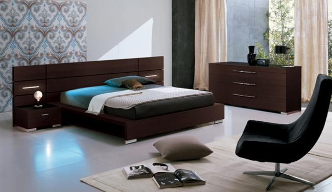 Alf Contemporary Bedroom Arezzo Contemporary Bedroom Design