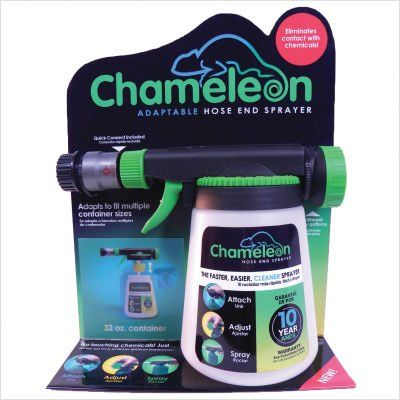 Hudson Chameleon Adaptable Hose End Sprayer Model 62140 Check Out The Image By Visiting The Link Sprayers Spray Pattern Hose