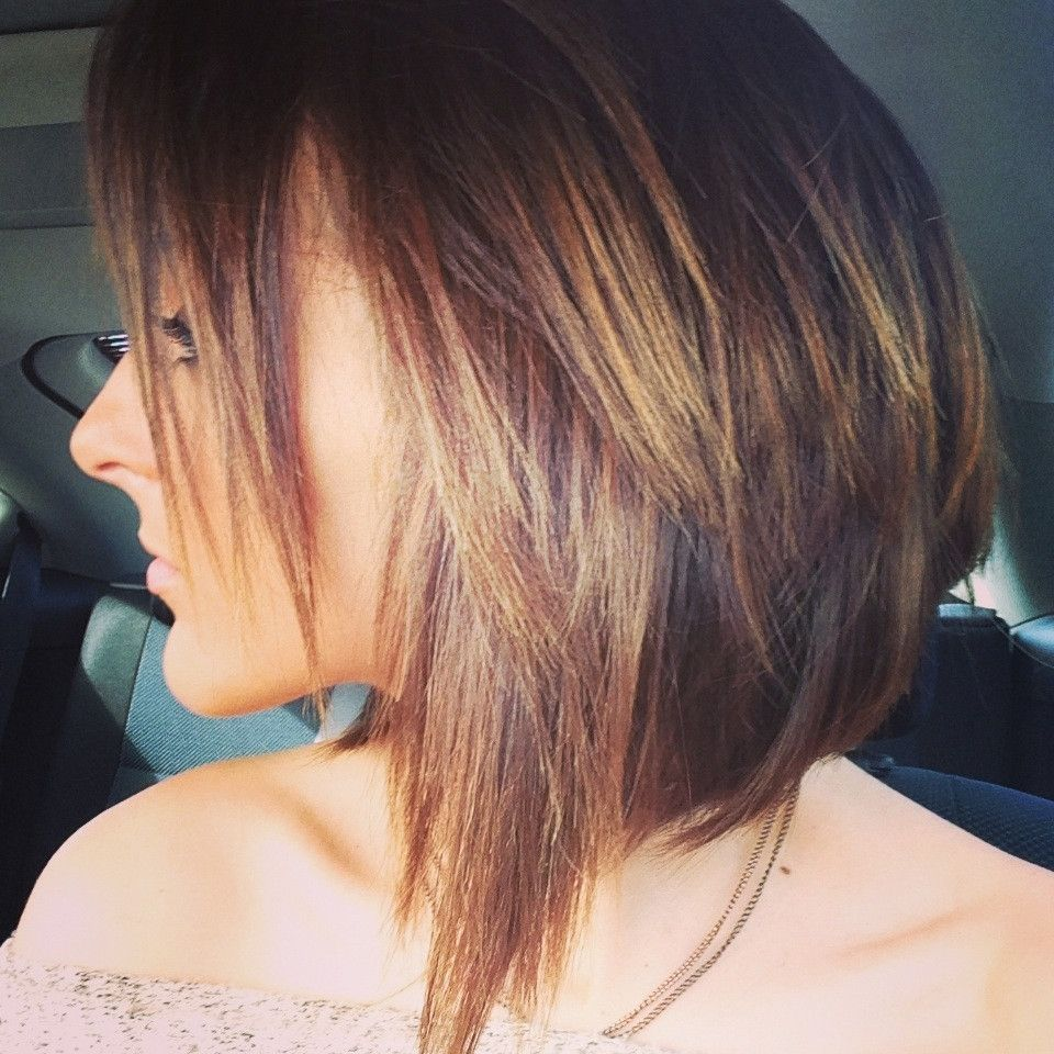I really want this but ive spent so long growing out my hair asymmetrical bobs a line bobs hair style asymmetrical long bobs urmus Gallery