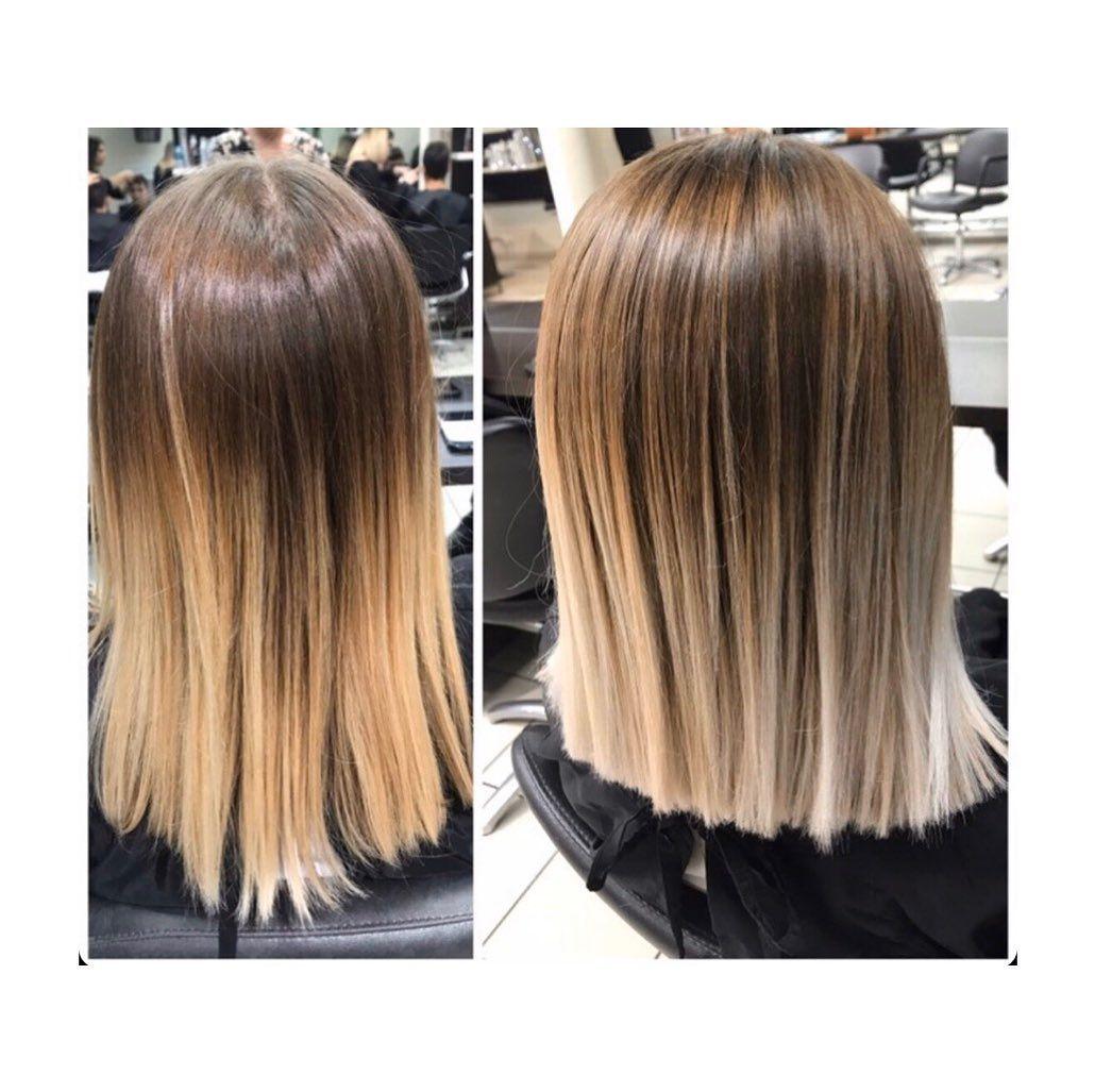 Haircolor Coiffure Couleur Coiffure Couleur Blonde
