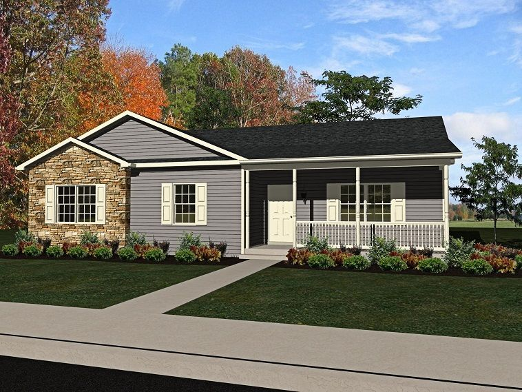 Find This Pin And More On Manufactured Modular Homes Do Offer Decent Living By Divaquote Build Your Own