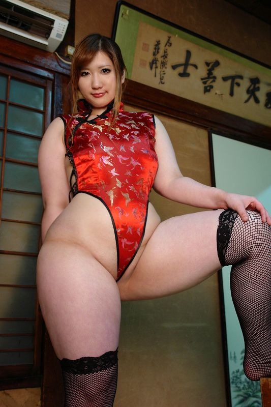 asian bbw busty Thick