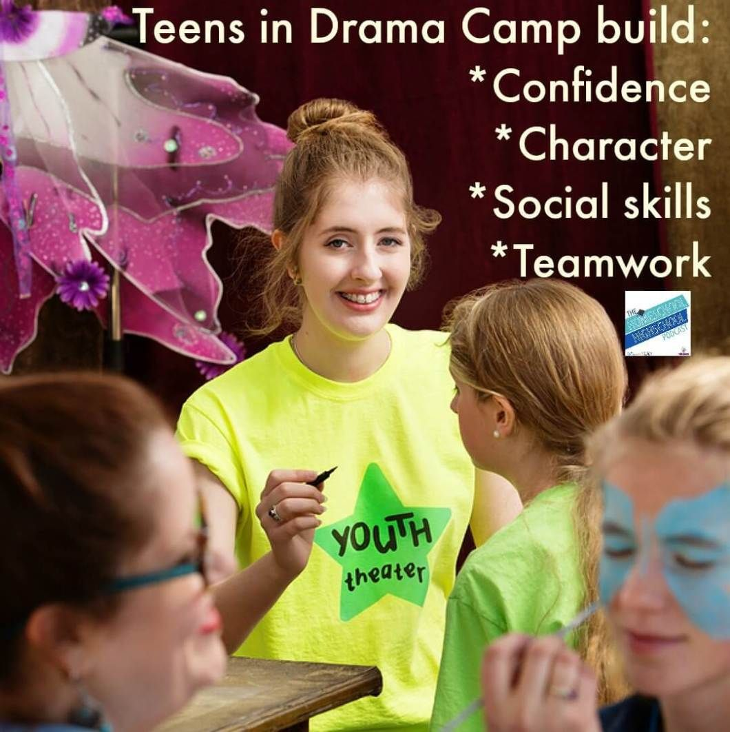 Hshsp Ep 155 How To Handle Drama Camp With Homeschool
