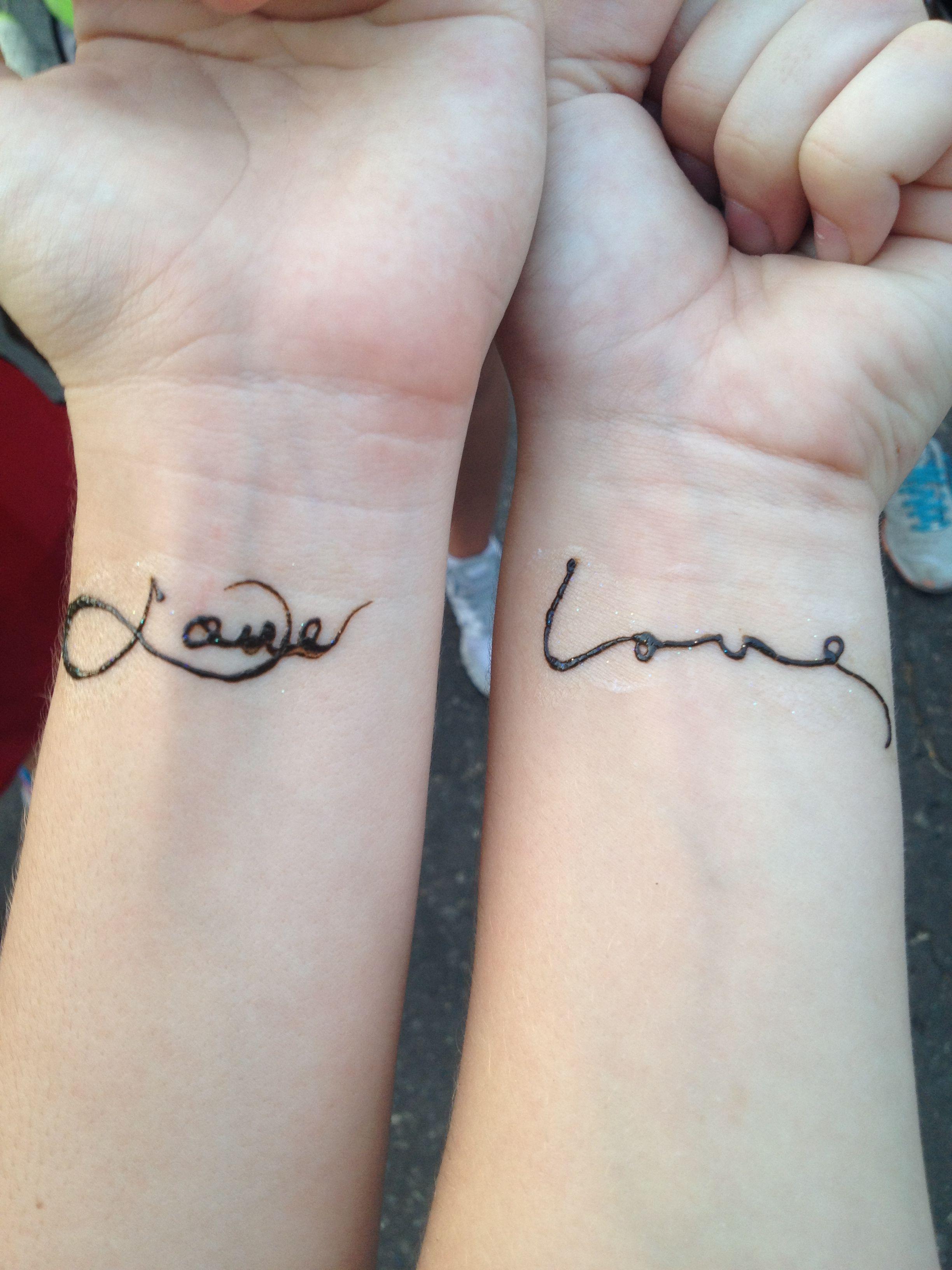 Best Friend Henna Tattoos : friend, henna, tattoos, Matching, Friend, Henna, Tattoos, Shaee!, Tattoo,, Tattoos,