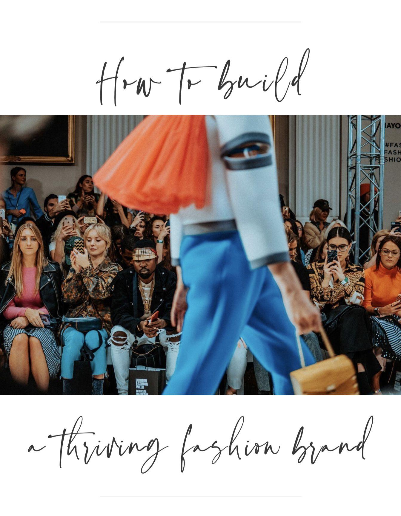 #fashiondesign #fashiondesigners #clothingline #branding