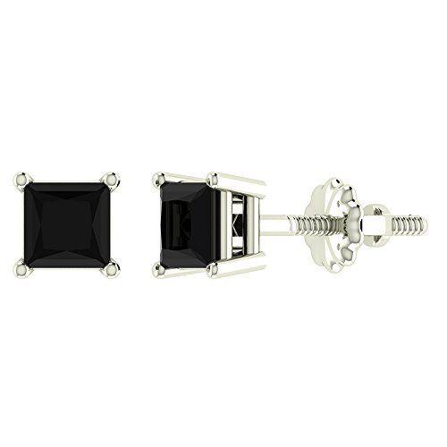 Pin On Fancy Diamond Earrings