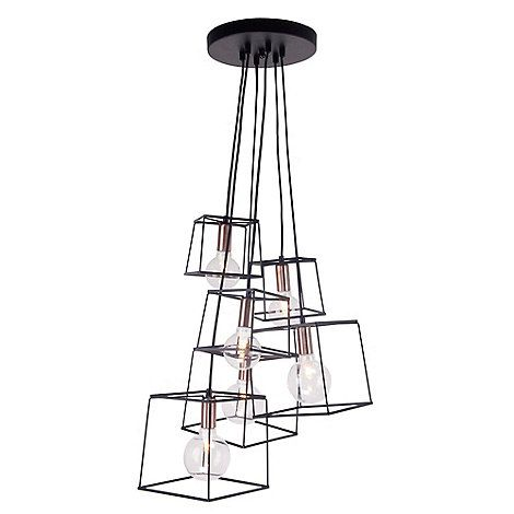 This ceiling light is perfect for adding a contemporary focal this ceiling light is perfect for adding a contemporary focal point to a room constructed mozeypictures Image collections