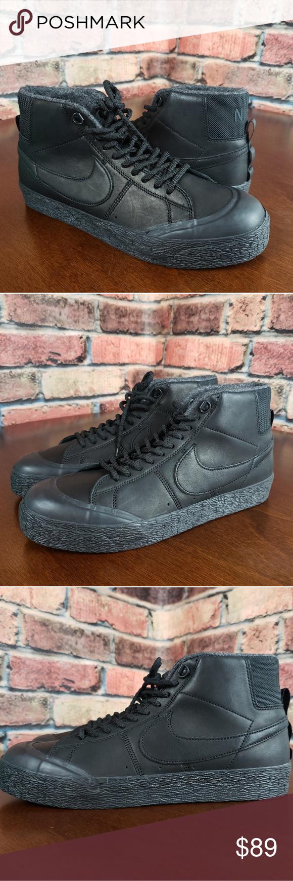 hot sales 6bedc dcec7 💣 Nike SB Blazer Zoom M XT Bota Brand new with box with no ...