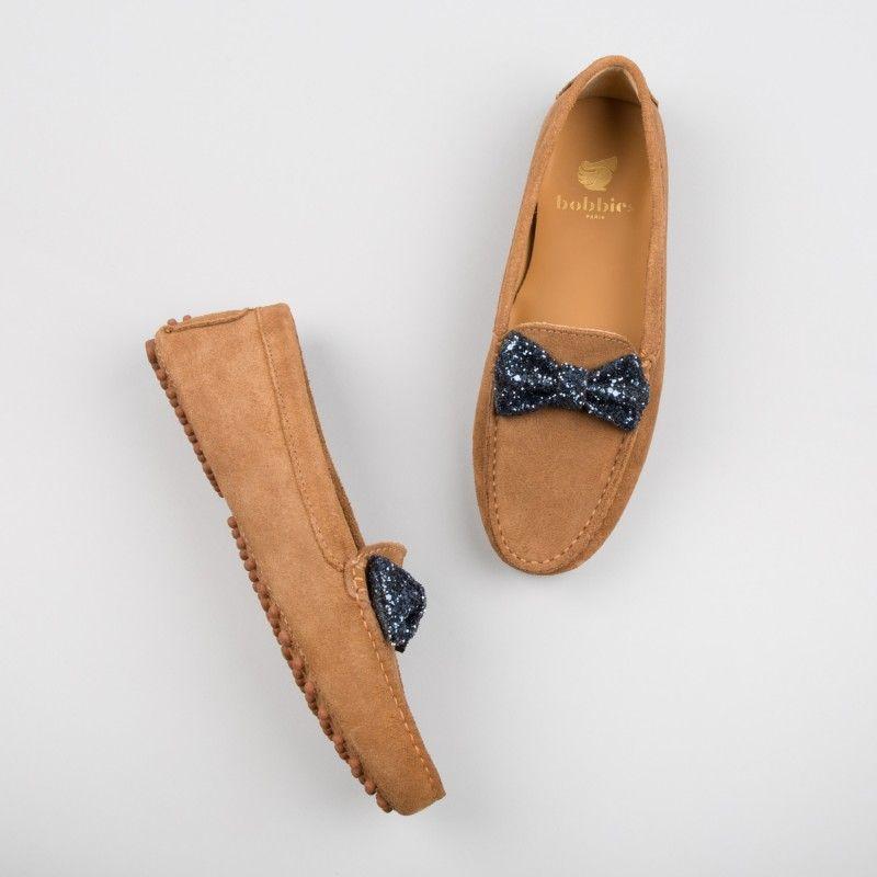 Chaussures - Mocassins Starlette yx3EPPb