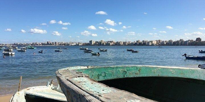Alexandria, Lower Egypt