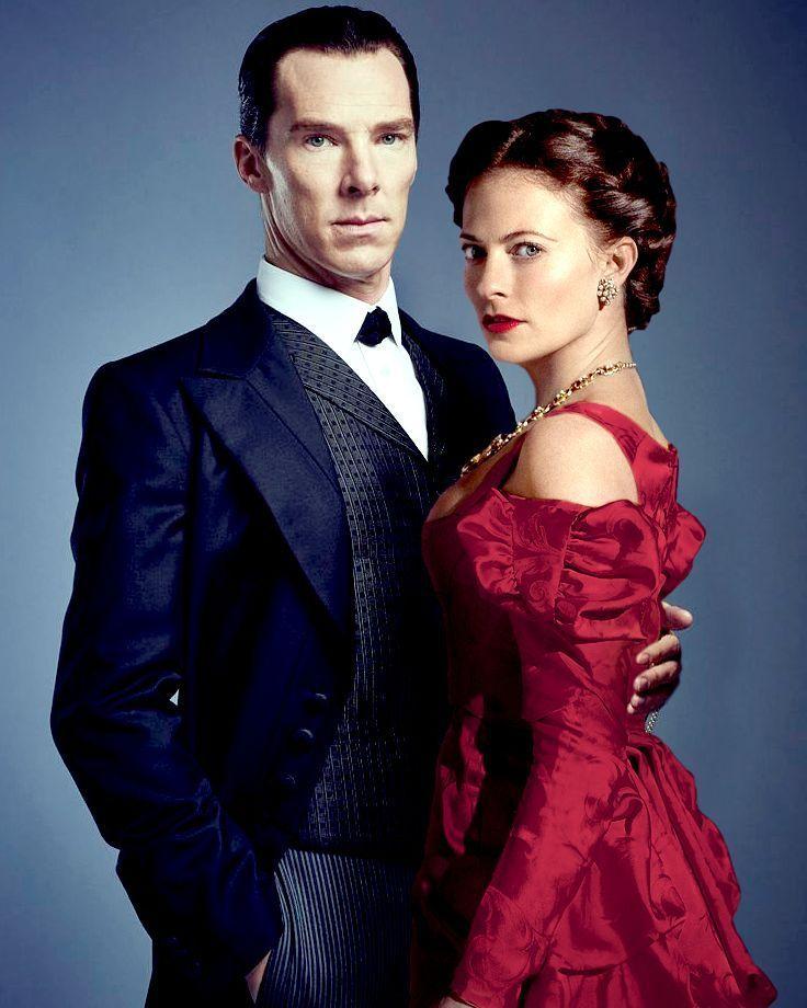 Benedict jones pre selection dating
