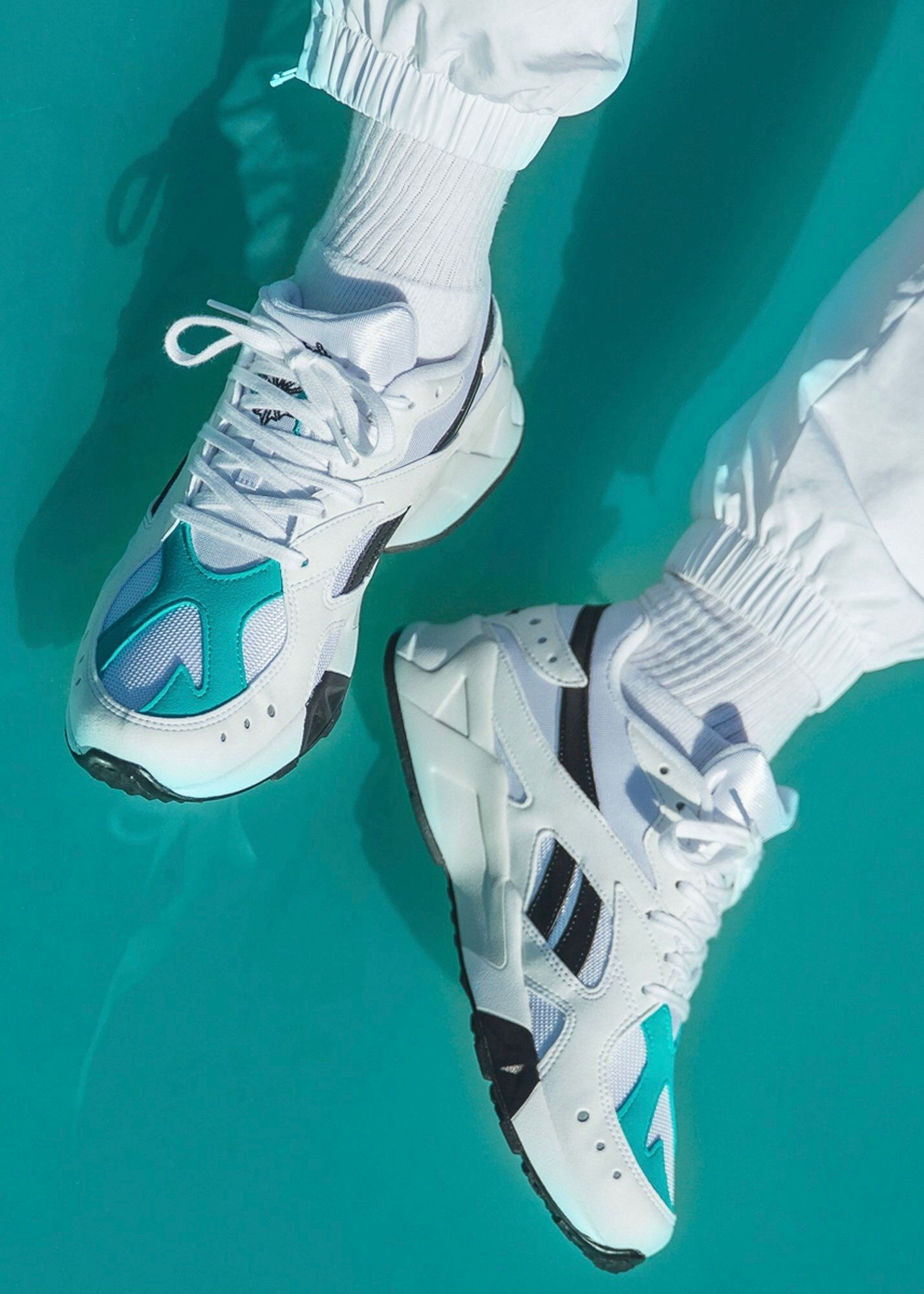 025e441d Reebok Aztrek Zapatos Coreanos, Calzado, Tenis, Zapatillas, Aspecto De  Calle, Nike