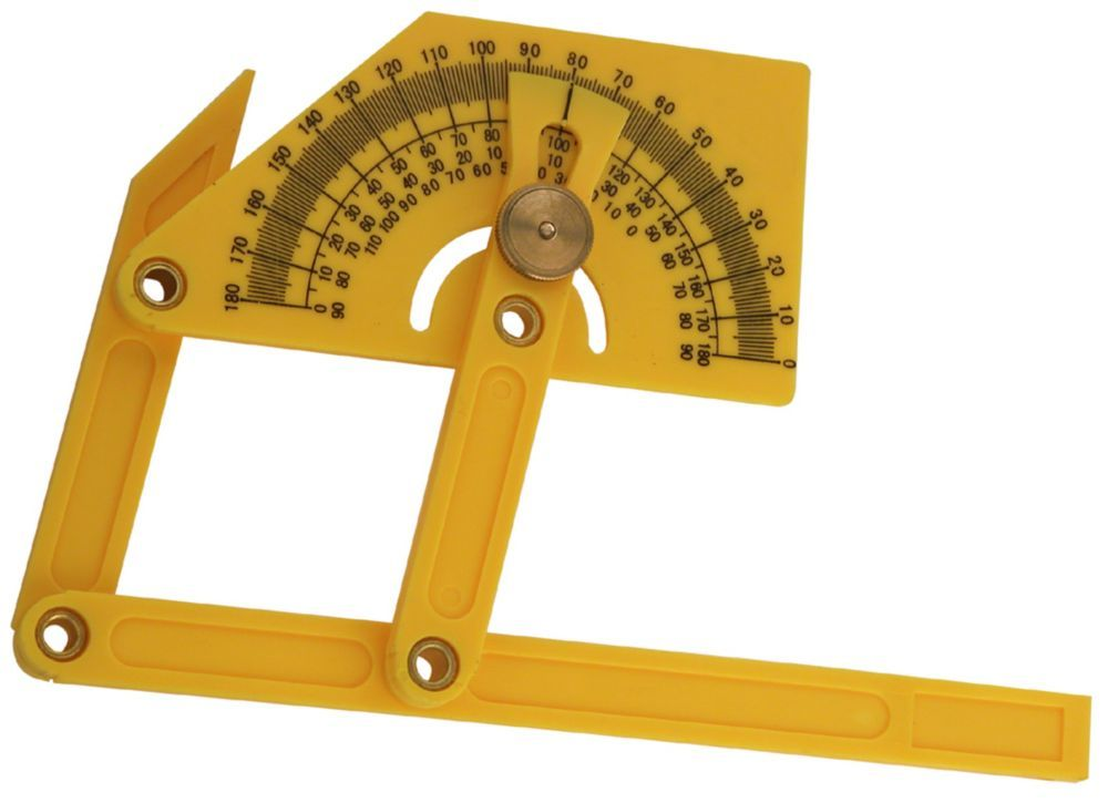 Protractor Angle Finder Protractor Crown Molding Installation Work Tools