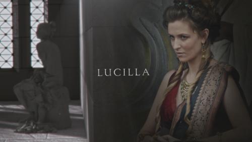 Ella becroft in roman empire reign of blood s01e02 e03 - 1 2