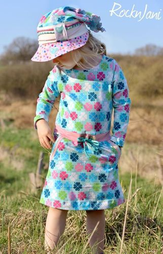 Photo of Sewing pattern your Helma Kids from My Heart World