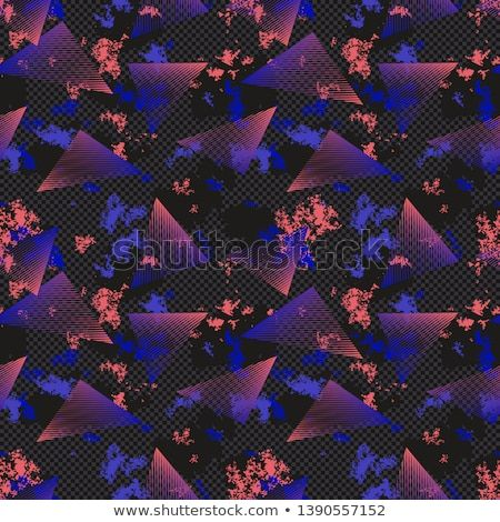Finding Some Spots Of Bright Color At >> Abstract Sport Style Seamless Pattern Bright Colorful Urban Art