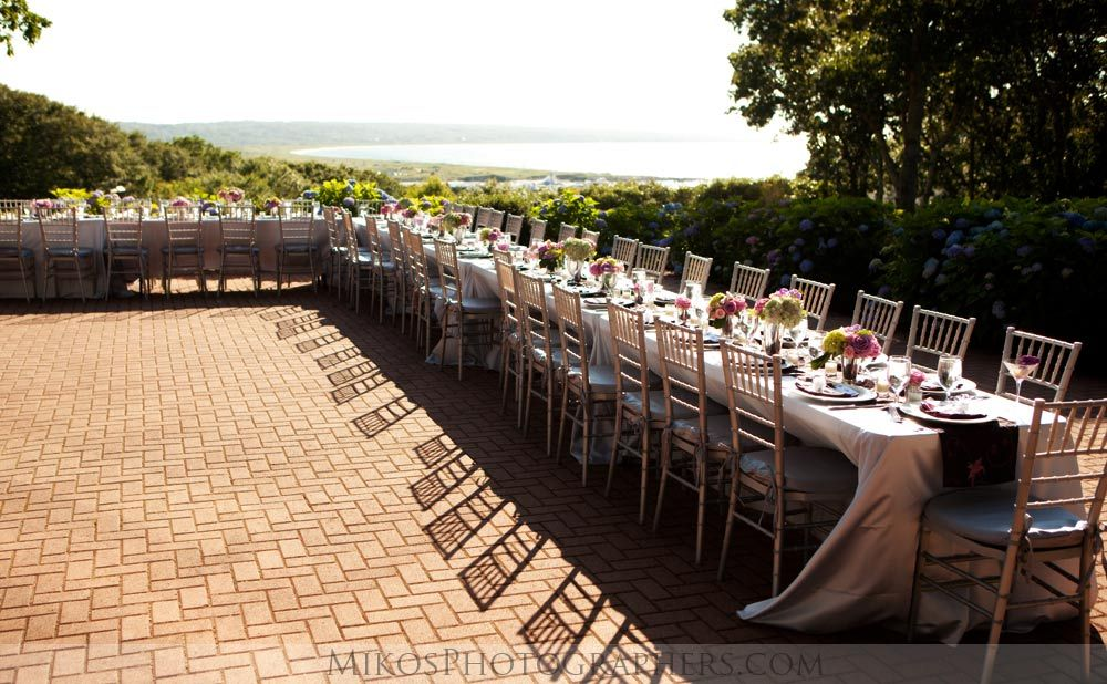 Beach Plum Inn Weddings