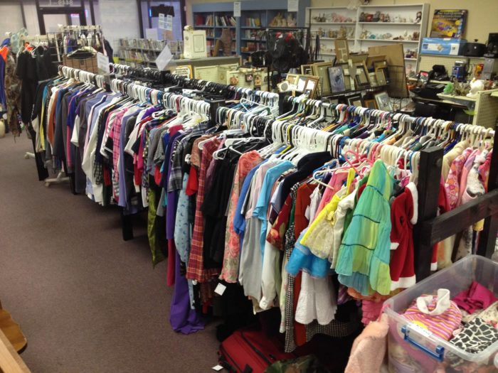 8 Nb Thrift Shop 8459 Us 42 Florence Ky 41042 Thrifting Kentucky Thrift Shopping