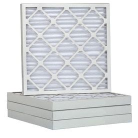 Filtrete 12 Pack Pleated Ready To Use Industrial Hvac Filters Common With Images Hvac Filters Air Filter Air Filter Sizes
