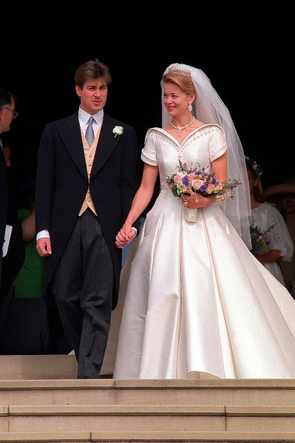 Lady Helen Windsor Wedding,