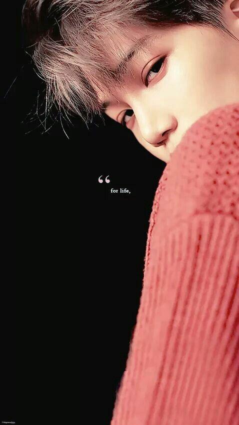 Kai Wallpaper : wallpaper, Wallpaper, Teaser, Life', EXO's, Winter, Album, #Jongin, Owner, Selebritas,, Lucu,, Luhan