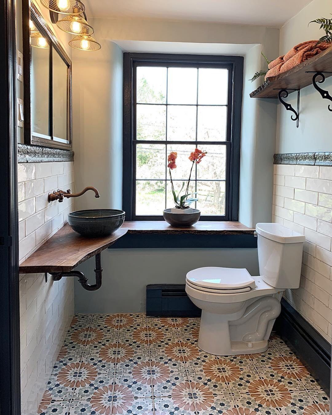 Pin by DreamLine Shower Door on Barn Style Shower Doors by ...