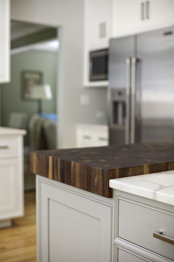 Kitchen Design Works Inspiration Custom Butcher Block Designednew England Design Works  Wood Decorating Inspiration