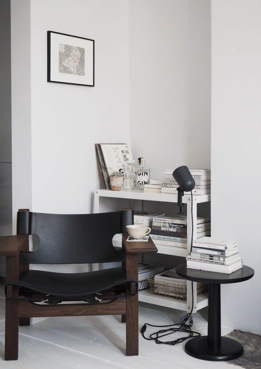 Fredericia furniture: The Modern Originals of tomorrow | Room ...