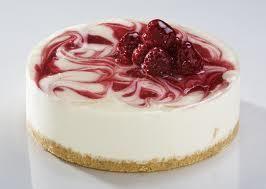 Cheesecake de noelia...