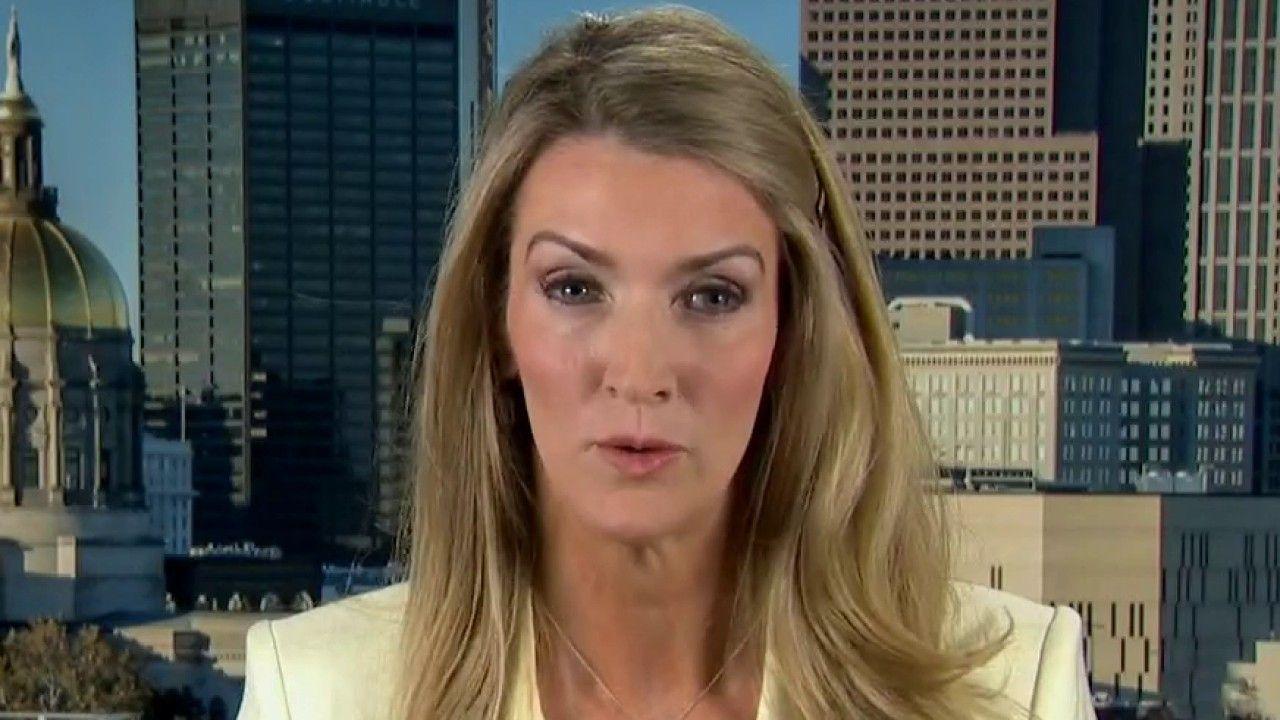 Sen. Kelly Loeffler joins Jon Scott with insightFOX NEWS