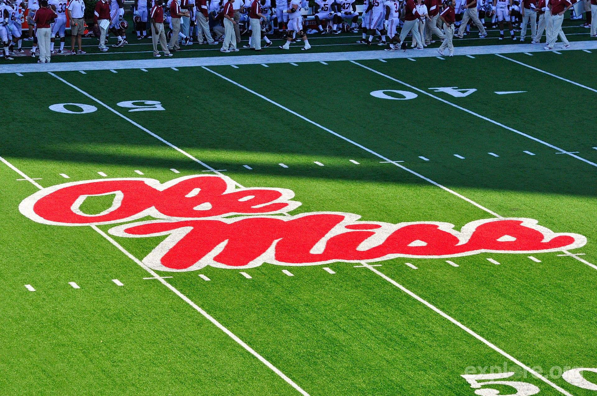 Ole Miss Wallpapers Browser Themes More For Rebels Fans Ole Miss Ole Miss Rebels Ole Miss Football