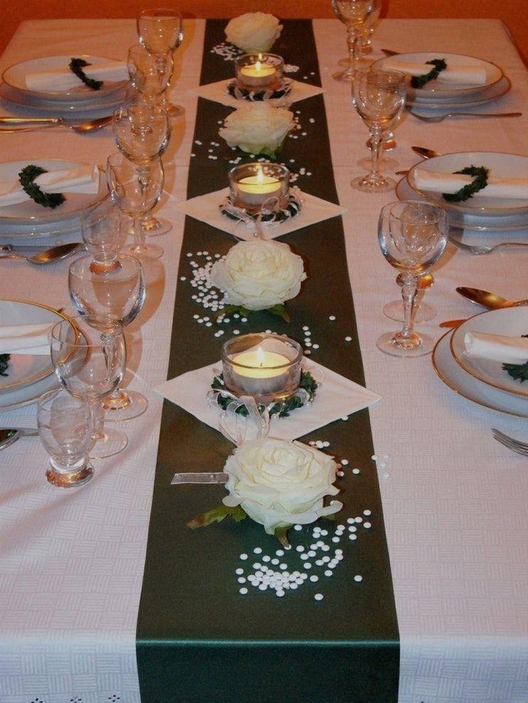 37 Elegant Tischdekoration Schwarz Gold Tischdekoration