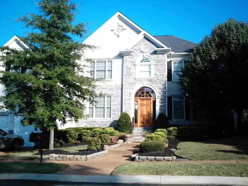 Carrie underwood 39 s house country stars 39 homes for Nashville star home tour