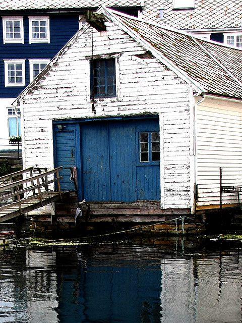 Scandinavia, Waterside, Ålesund, Norway
