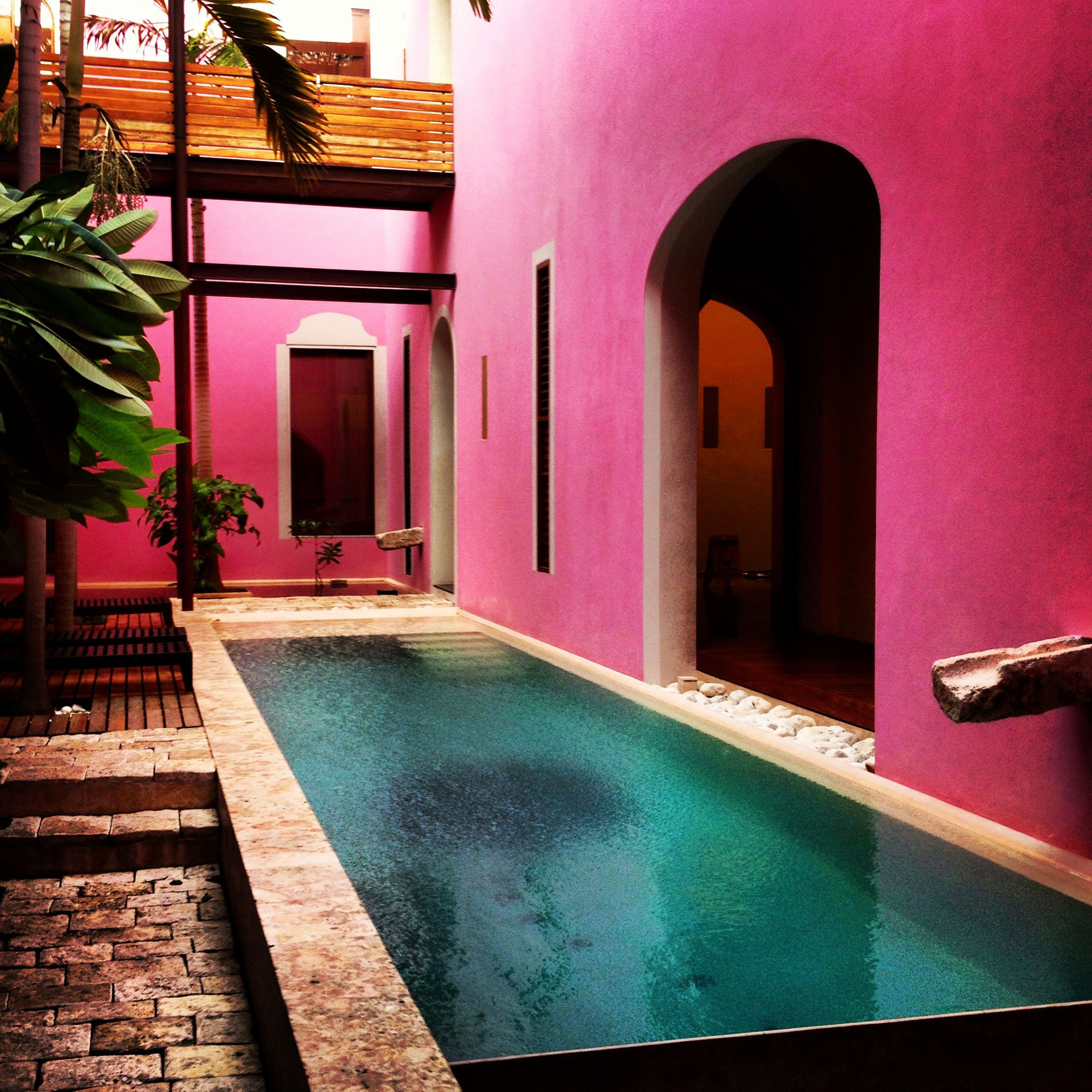Hoteles En Merida Con Piscina Rosas And Xocolate Hotel Boutique And Spa Www